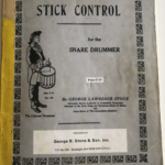 StickControl Couv