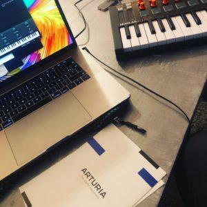 Stage de Home-studio 10H (2x5h) à Beaune